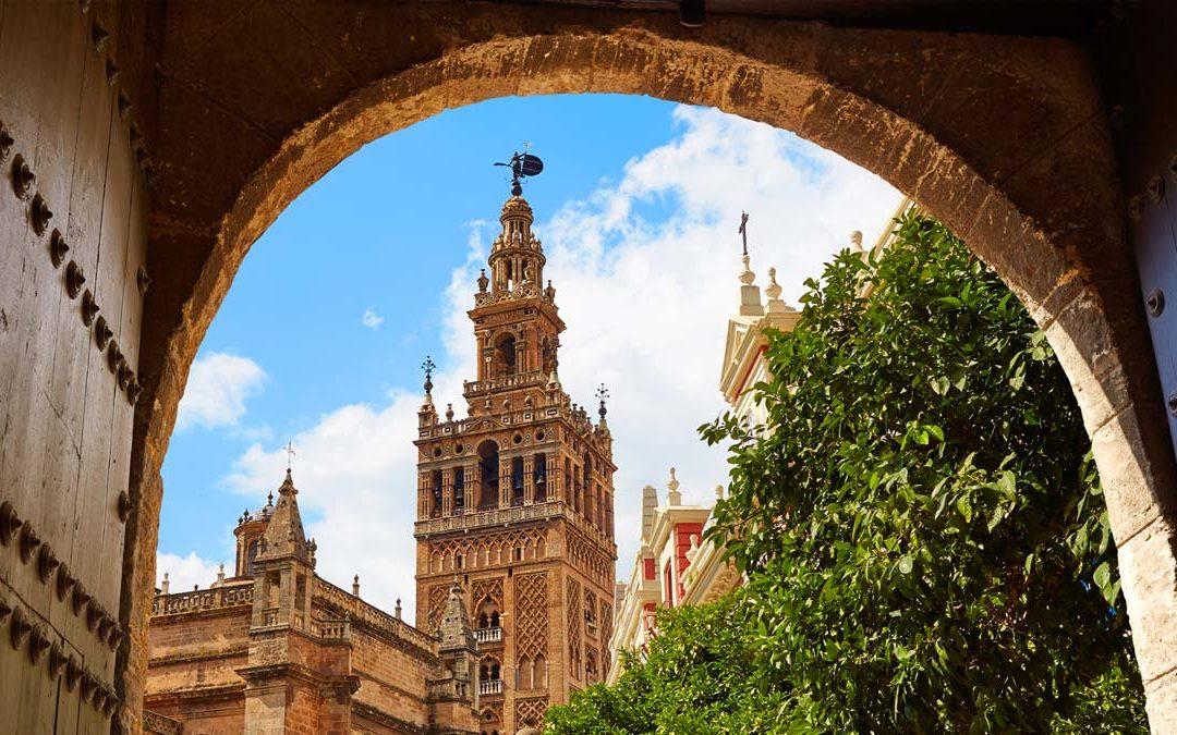 Orangitas en Turismo de la Provincia de Sevilla